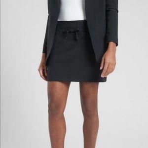 Size medium Black Skort from Athleta